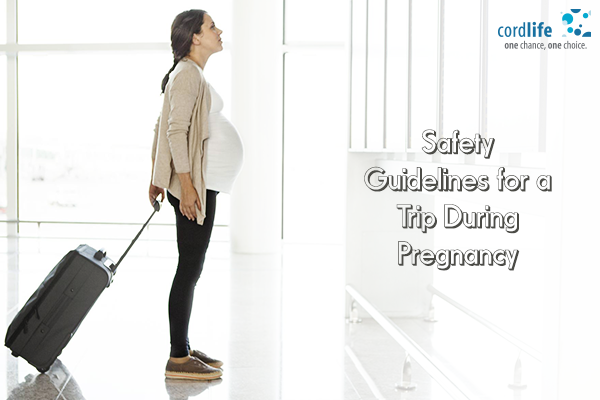 Safety-Guidelines-for-a-Trip-During-Pregnancy