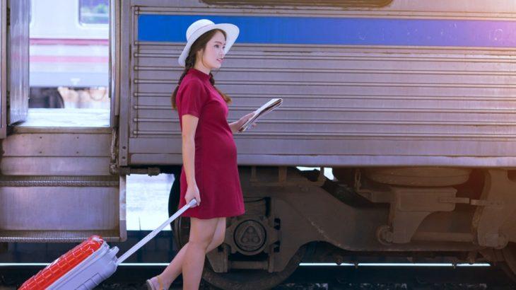 Trip During Pregnancy