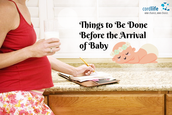 Things-to-Be-Done-Before-the-Arrival-of-Baby