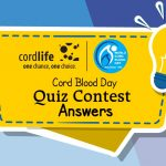 World Cord Blood Day Quiz Contest Answer