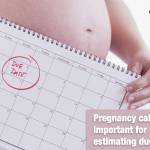 Pregnancy Calculator Important for Estimating Due Date
