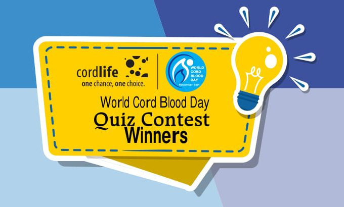 World Cord Blood Day Quiz Answers-1