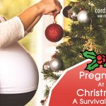 Pregnant At Christmas: A Survival Guide for you!