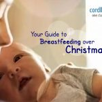 A Quick Guide to Breastfeeding During Christmas