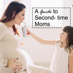 A Guide to Second Time Moms