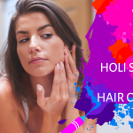 Pre Holi Skin and Hair Care Tips