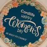 Women's Day Celebration With Cordlife Team