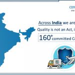 160+ Committed Cordlifer's Across Pan India