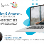 Q&A for At-Home Pregnancy Exercises