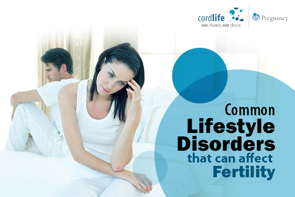 Blog- Common lifestyle disorders that can affect fertility copy