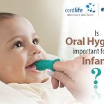 Is oral hygiene important for your infant?