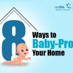 8 Ways to Baby-Proof Your Home