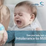 Does Your Baby Have an Intolerance to Milk?