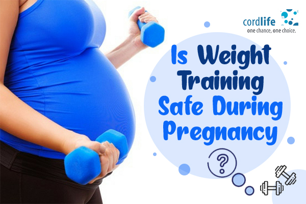 Weight Training Safe During Pregnancy