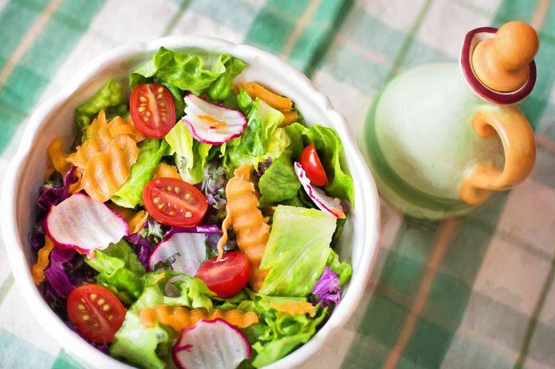 natural food for pregnancy