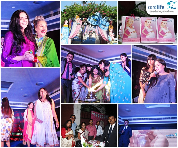 BABY SHOWER EVENT – KOLKATA – SEP'16