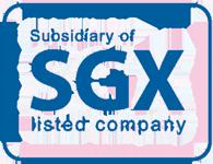 SGX Listed